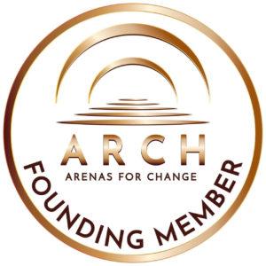 Arch Family Logo. North Carolina Equine Therapy